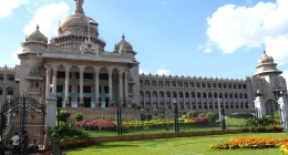 Bangalore, Apartment Hotels