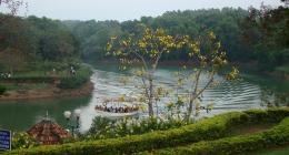 Bheeramballi, Kushalnagar