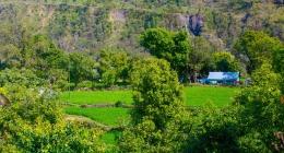 BhujiaGhat, Marchula