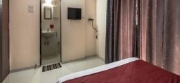 OYO Apartments Bandra East