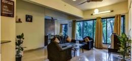OYO Apartments Juhu Near ISKCON
