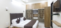 OYO Rooms Chembur Monorail Station