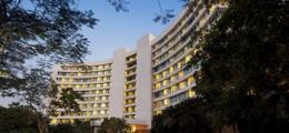 Lakeside Chalet - Mumbai, Marriott Executive Apart