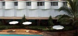 The Gateway Hotel Beach Road Calicut