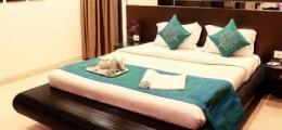 OYO Premium Harish Mukherjee Road