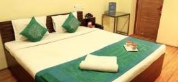 OYO Rooms Sealdah Near Entally Market
