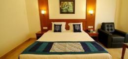 OYO Rooms Jawaharlal Nehru Stadium Kochi