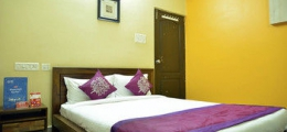 OYO Apartments Begumpet Old Airport Extension