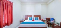 OYO Rooms Kachiguda Station Plaza