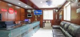 OYO Rooms Koti Imlibun Bus Station