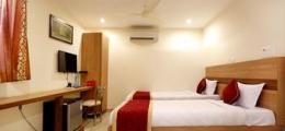 OYO Rooms Gachibowli-Miyapur Road