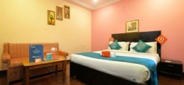 OYO Rooms Nampally Station