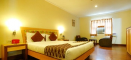 OYO Rooms Abids