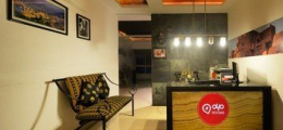 OYO Rooms Manikonda Gachibowli