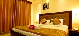 OYO Rooms Jubilee Hills