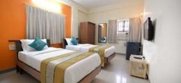 OYO Apartments Shyamlal Begumpet