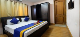 OYO Apartments Kavuri Hills Madhapur
