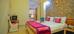 OYO Rooms Chikkadpally