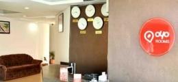 OYO Rooms Sayaji Square 2