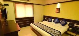 OYO Rooms Bhawarkuan Square