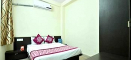 OYO Apartments Bhawar Kuan