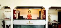OYO Rooms Near CHL Hospital Indore