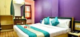 OYO Rooms Railway Station Indore
