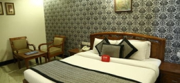 OYO Rooms Chandigarh Sector 34