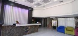 OYO Premium Near Aravind Eye Hospital