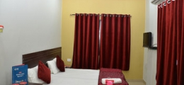 OYO Rooms Aurangabad Station