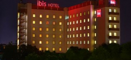ibis Jaipur Hotel