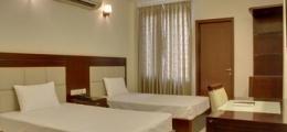 OYO Rooms Aatish Market