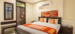 OYO Rooms Khole Ke Hanuman Ji