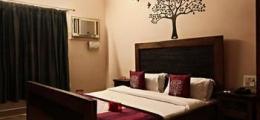 OYO Rooms Queens Road Vaishali Nagar