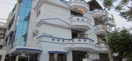 Blessings Jaipur