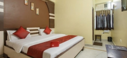 OYO Rooms Jaipur Railway Station