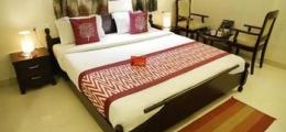 OYO Rooms Devimarg Bani Park