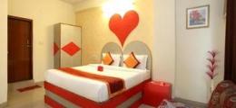OYO Rooms Hasanpura Flyover