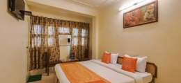 OYO Rooms Vanasthali Marg