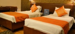 OYO Rooms Sikandar Bagh