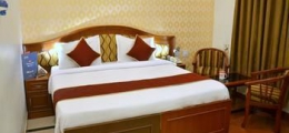 OYO Rooms Patrakarpuram