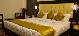 OYO Rooms Heritage Charbagh