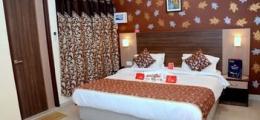 OYO Rooms Gautam Buddha Marg
