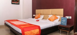 OYO Rooms D Block Model Town Extension