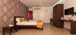 OYO Rooms OMR Sholinganallur