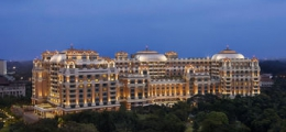 ITC Grand Chola, a Luxury Collection Hotel, Chenna