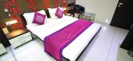 OYO Rooms Usmanpura Ashram Road