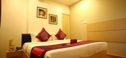 OYO Rooms Anna Arch Arumbakkam