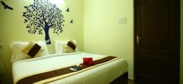 OYO Rooms T Nagar Off Venkatanarayana Rd