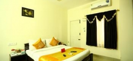 OYO Rooms OMR Thuraipakkam Jain College